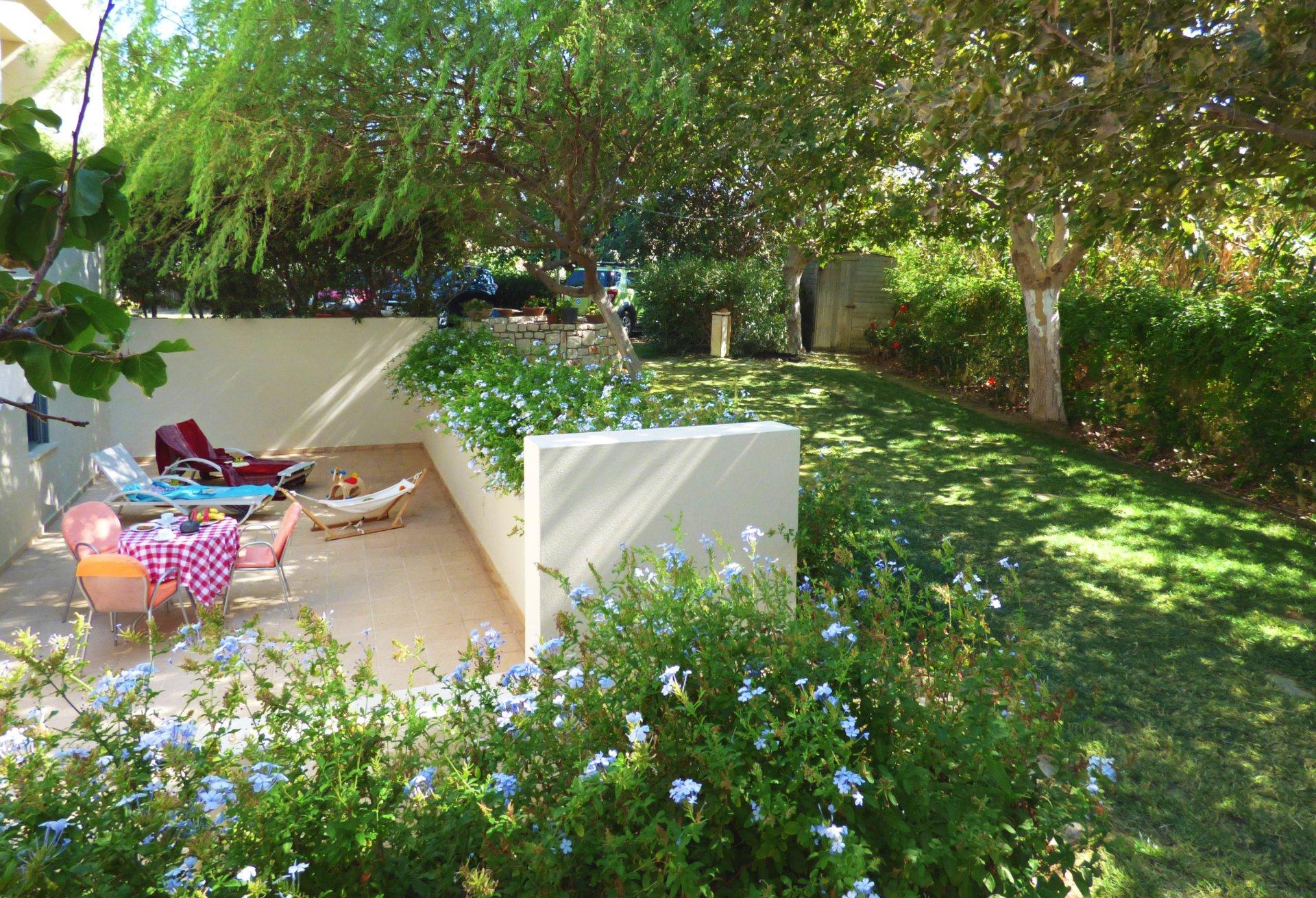 Οικογενειακά διαμερίσματα στο Nereids Apartements στην Σητεία Κρήτης